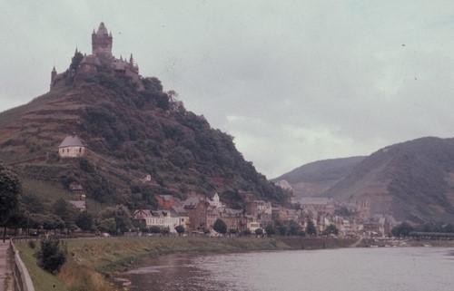 Rhine - 1961