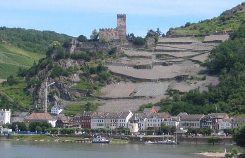 Rhine - 2008