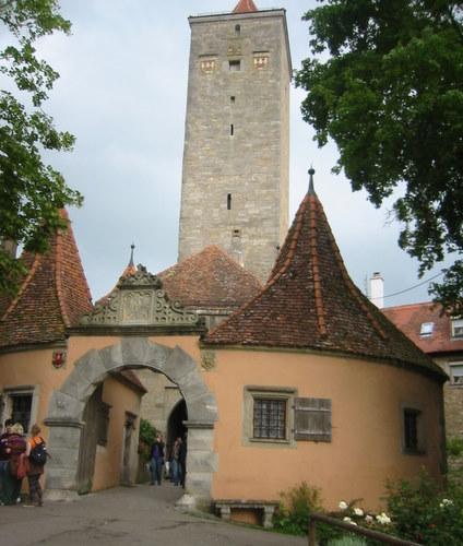 Rothenberg Gate - 2008
