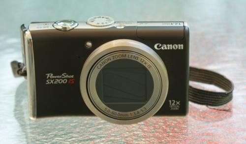 CanonCamera